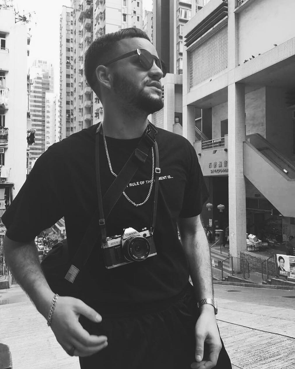 Spotlight Artist ⭐️ Maximus MMC