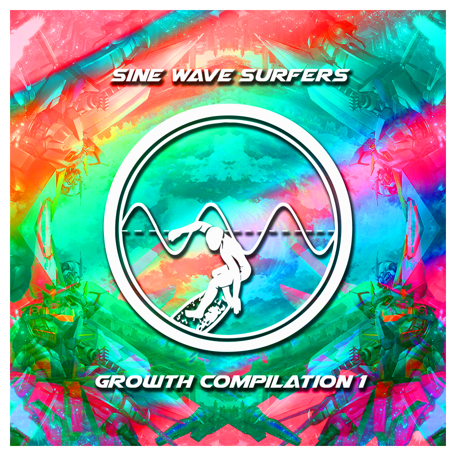 Ilysian – Subspace Bubble [Sine Wave Surfers Premiere // Growth Comp. I]