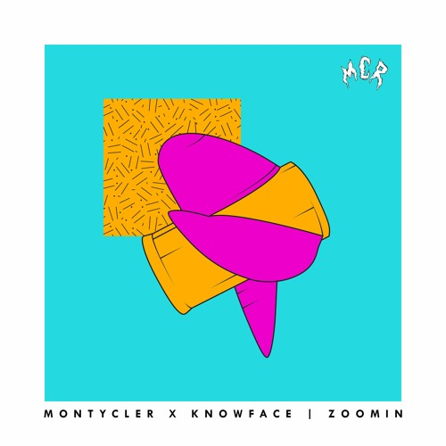 MontyCler x KNOWFACE – zoomin [more creativity records Premiere]