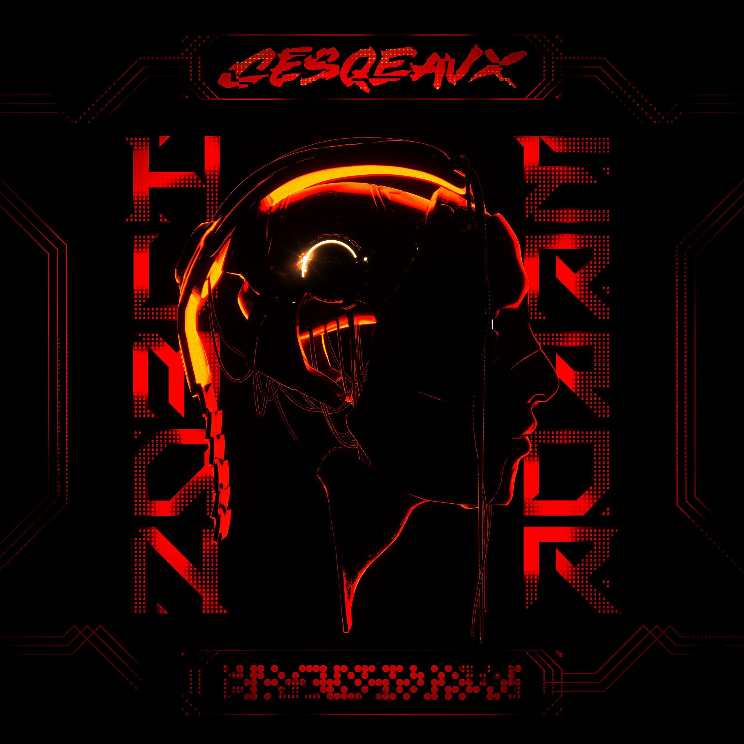 CESQEAUX – HUMAN ERROR EP